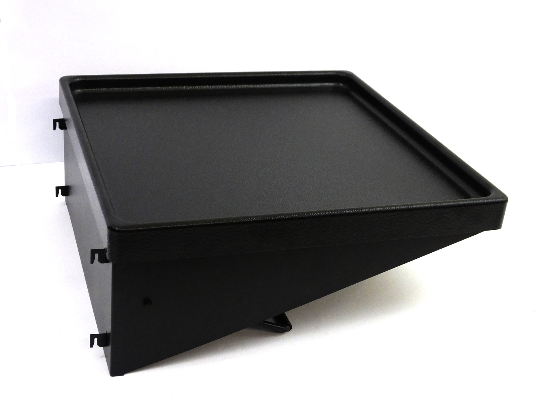 werkstattwagen arbeitsplatte erweiterung mit papierrollenhalter extra platte ebay. Black Bedroom Furniture Sets. Home Design Ideas