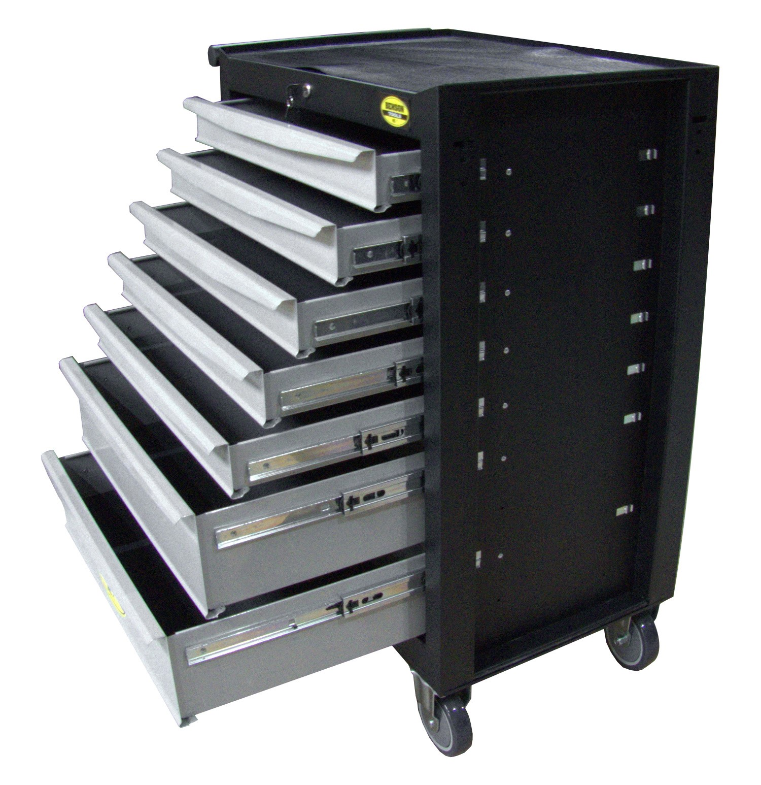 werkzeugkiste werkstattwagen toolbox werkzeugwagen 7. Black Bedroom Furniture Sets. Home Design Ideas
